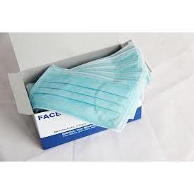 Khẩu Trang giấy Face Mask