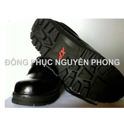 Giày XP Đỏ đế cao su