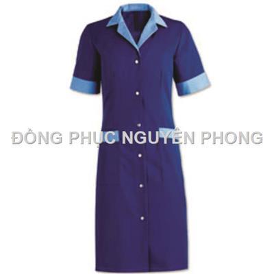 Đồng phục y tá M01