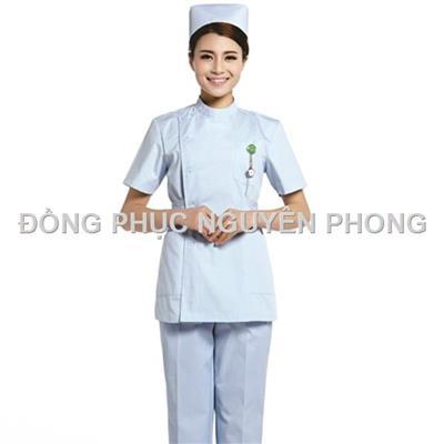 Đồng phục y tá M02