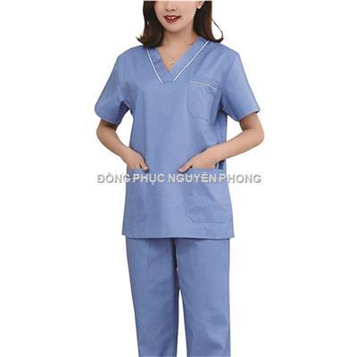 Đồng phục y tá M03