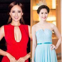 """""""Cân đo"""" phong cách 4 bông hoa đẹp nhất Việt Nam"""