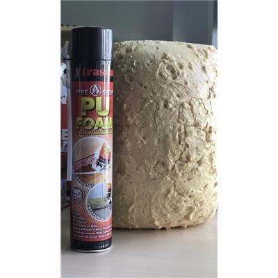foam chống cháy 750ml malay