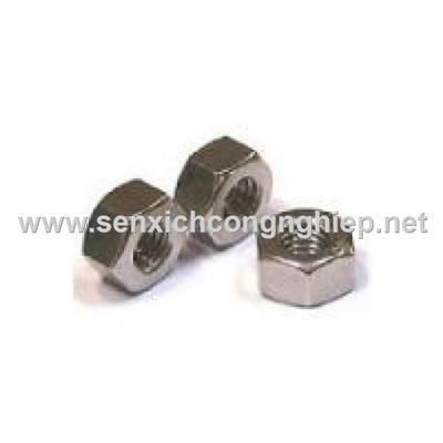 Đai ốc ASTM A194/8 (A2)