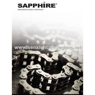 Sên xích sapphire