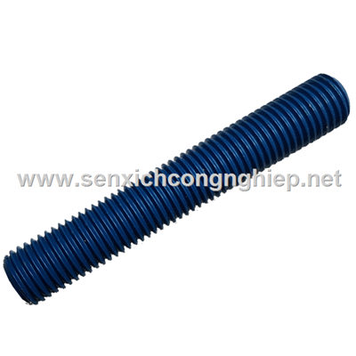 Stud Bolt A193/A194 B7 PTFE Coating