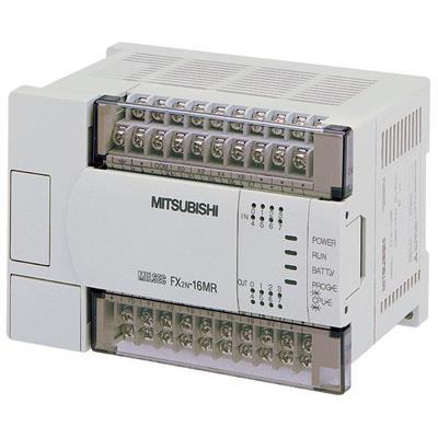 LỚP LẬP TRÌNH PLC MITSUBISHI FX2N-16MR – NÂNG CAO