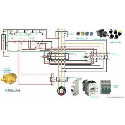 Lớp thiết kế mạch điện công nghiệp ứng dụng cho người mới bắt đầu