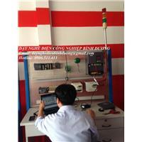 Dạy lập trình PLC