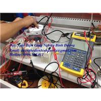 Lớp lập trình PLC Mitsubishi
