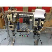 Lập trình Mạng SSCNET điều khiển Motor Servo MR-J2S-B - Đào tạo cho Nhà Máy theo yêu cầu