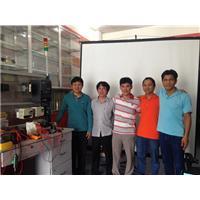 Đào tạo theo yêu cầu công ty Lọc Hóa Dầu Bình Sơn: Biến tần ABB, Emerson, PLC S7-300