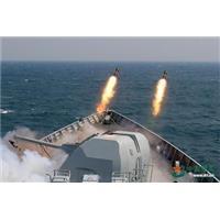 Mưu đồ nham hiểm của Trung Quốc khi kêu gọi chiến tranh trên biển