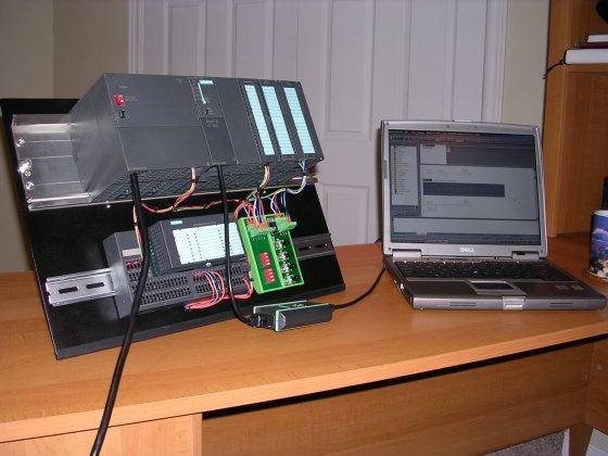 PLC-S7-300