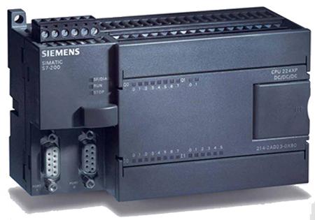 PLC-S7-200
