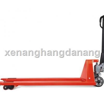 Xe nâng tay thấp siêu dài hiệu Eulifter