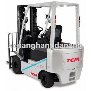 Xe nâng hàng chạy điện TCM 2 tấn