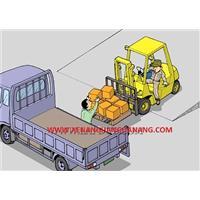 Cách vận hàng xe nâng hàng an toàn– P10