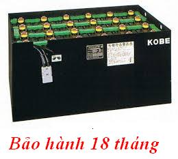 Sản phẩm cần bán: Ắc quy xe nâng KOBE1