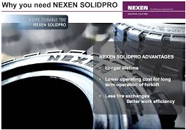 Description: lop dac nexen