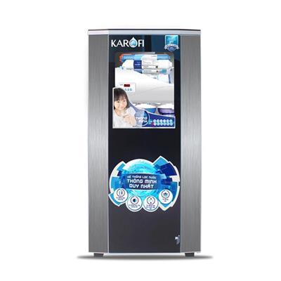 Máy lọc nước Karofi thông minh iRO K7I-1 tủ IQ