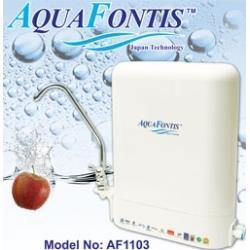 Máy lọc nước Nano bạc Aquafontis AF1103