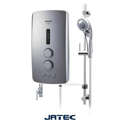 Máy tắm nước nóng Jatec IM 9EP Silver EMC