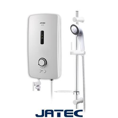Máy tắm nước nóng Jatec IM 9E EMC