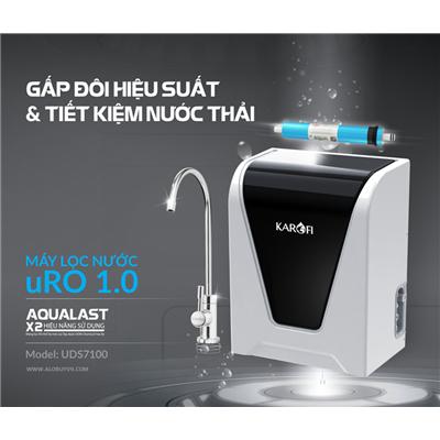 Máy lọc nước uRO 1.0 - UDS7100