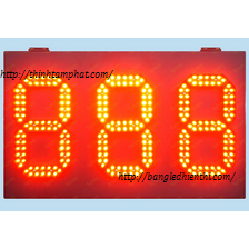 Đồng hồ led đếm ngược