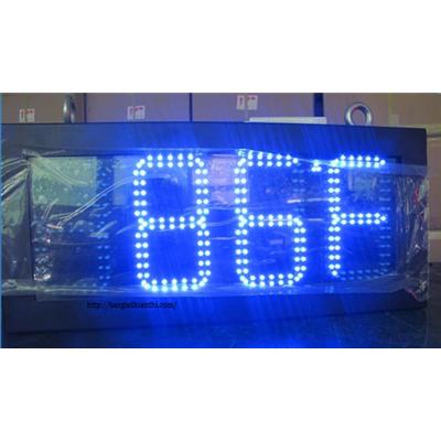 Bảng led hiển thị nhiệt độ độ F
