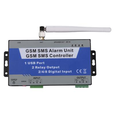Bộ điều khiển GSM SMS S130 – Bộ điều khiển và cảnh báo từ xa