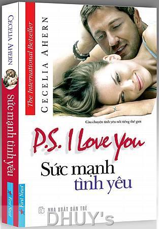 Sức mạnh tình yêu---Bìa 44k>>>>36k