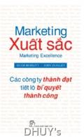 MARKETING XUẤT SẮC