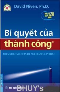 Bí quyết của thành công