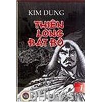 Thiên Long Bát Bộ trọn bộ 10 tập