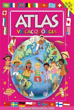 Atlas về các quốc gia