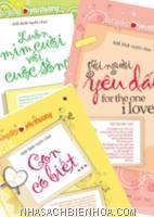 Trọn bộ: Thộng điệp yêu thương