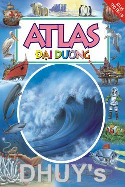 Atlas đại dương