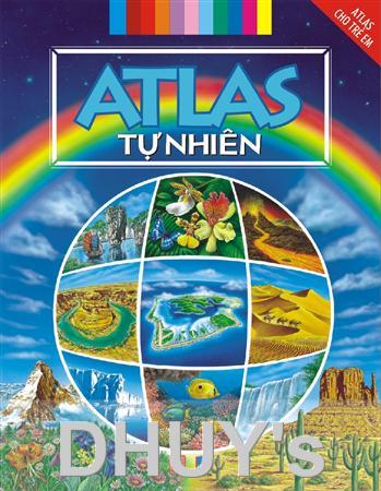 Atlas tự nhiên