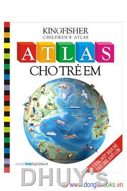 Atlas cho trẻ em