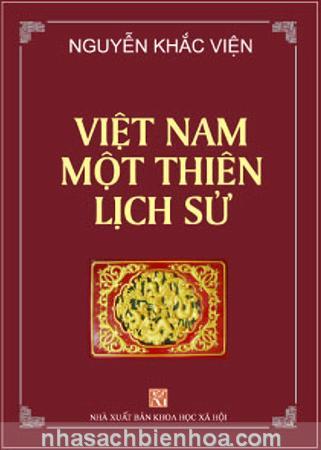 Việt Nam một thiên lịch sử