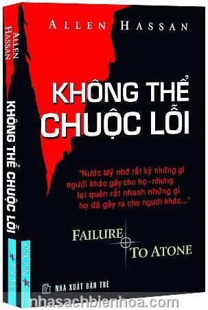 Không thể chuộc lỗi  Khong the chuoc loi