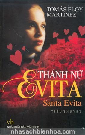 Thánh Nữ Evita (Santa Evita)