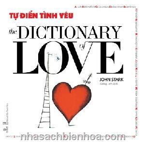Từ điển tình yêu