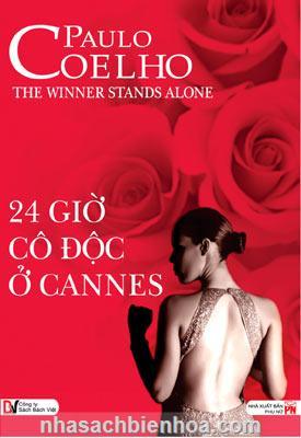 24 giờ cô độc ở Cannes