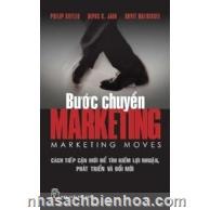 BC CHUYN MARKETING - CCH TIP CN MI  TM KIM LI NHUN, PHT TRIN V I MI