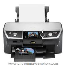Epson Stylus Photo R380