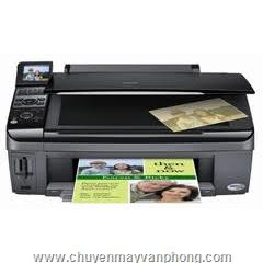 Epson Stylus CX8400