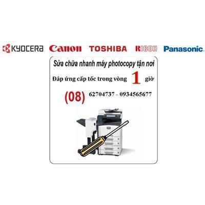 Sửa chữa máy photocopy ricoh giá rẻ